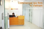 Commercial law firm in Vietnam