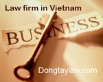 Find a law firm in Vietnam
