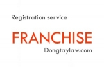 Franchise registration service