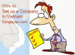 How to set up a company in Vietnam