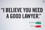 Lawyers specialized in business law advice
