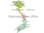 Representative office in Vietnam