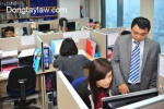 Your in house lawyer in Vietnam